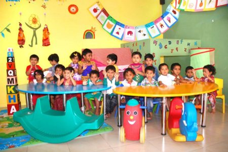 this is demo site - by Busy Bees Play School, Hyderabad