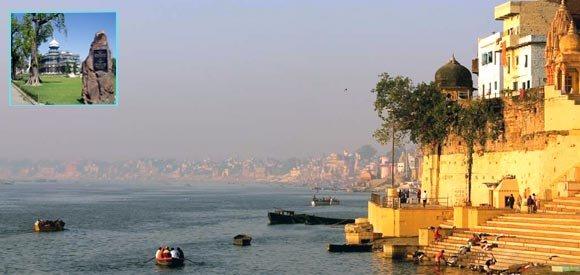 Varanasi and Allahabad Package Tour Duration: 2 Night 3 Days   Includes visit to Varanasi Allahabad Tour Package, Triveni Sangam in Allahabad    For details & prices click http://www.justpilgrimages.com/hindu-pilgrimage/varanasi-allahabad-t - by A Faith Based Portal, Gurgaon