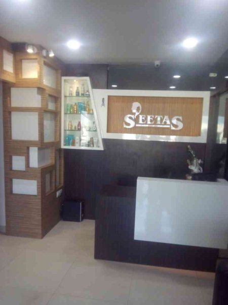 Best salon in chittorgarh