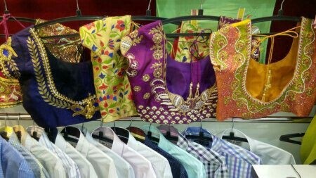 Gent's And Ladies Tailoring Available At Hsrlayout Bangalore - by King Lady Designer Studio, Bangalore
