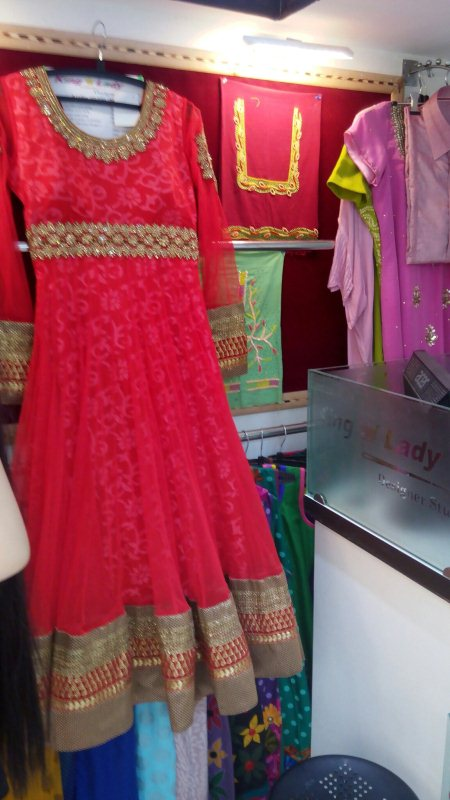We have Undertaken Any Kind of Designer Tailoring from Hsrlayout Bangalore - by King Lady Designer Studio, Bangalore