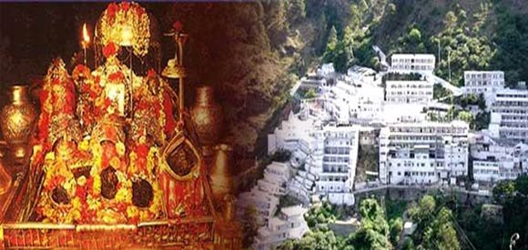 Vaishnoo Devi Yatra Package Tour Includes hotel stay with breakfast, dinner and transfers from Jammu airport/train station.   Duration: 2 Night 3 Days   For details & prices click http://www.justpilgrimages.com/hindu-pilgrimage/vaishno-devi - by A Faith Based Portal, Gurgaon