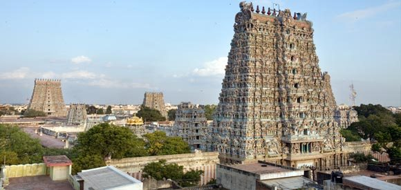 Rameshwaram and Madurai Package Tour Package includes stay with breakfast and visit to all the important temples in Madurai & Rameshwaram.   Duration: 1 Night 2 Days   For details & prices click http://www.justpilgrimages.com/hindu-pilgrima - by A Faith Based Portal, Gurgaon