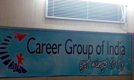 Educational Consultants - by Career Group , Delhi