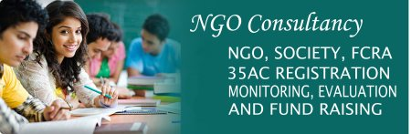 We are one of the best NGO consultancy in delhi. - by NGO EXPERT, South West Delhi