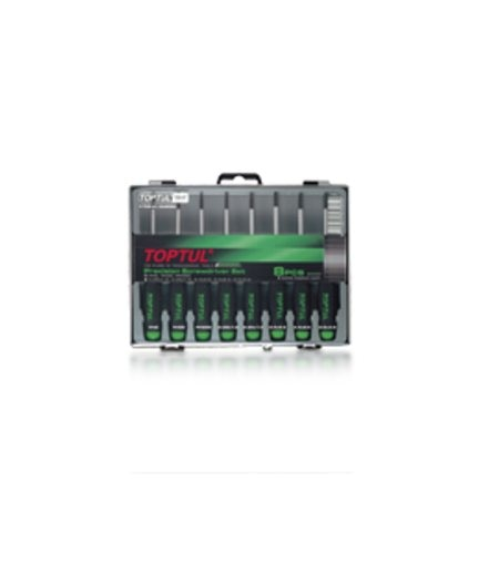 Buy these Product on  http://www.snapdeal.com/product/toptul-precision-screwdriver-set-slotted/226542024 - by INTERNATIONAL TOOLS SUPPLY.CO, Chennai