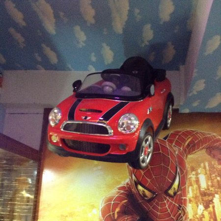 We have got the best range of toys available including ride ons for your little ones. - by Toys Mahal, Ahmedabad