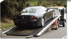 Car Relocation:-