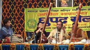 Travelling to Varanasi for Dhrupad Mela, Grannys Inn, Homestay in varanasi has exciting travel packages. Call at 9560550015 for more details www.grannysinn.in. Dhrupad Music Festival would be more fun with nice stay in Varanasi at Grannys Inn