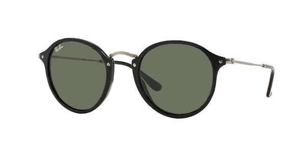 RAYBAN PRIORITY STORE  Ray-Ban Icon 's are made for every occasion. The right color combination of Black and Green make this pair the perfect accessory to any outfit. Made from Acetate and coming with a 1 year warranty, these fashionable sunglasses are perfect for a day in the urban jungle, hiking or hitting the beach.  Black Ray-Ban Icon are the must have accessory.  C   O Charun Optic +919898335547