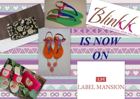 Have you checked our collection on LABEL MANSION?