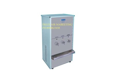 Blue Star Water Cum Purifer UV and RO, models:SWCNST680UVA, SWCNST8120UVA, SWCSDLX680UVA, SWCSDLX680ROA.