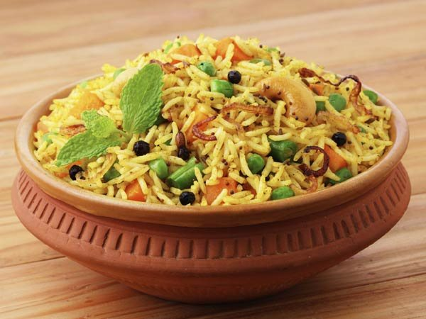 Enjoy Authentic and Laziz Biryani at your Home . Order Now ! Call at 95 03 82 17 02 - by Pathan Laziz Biryani, Pune
