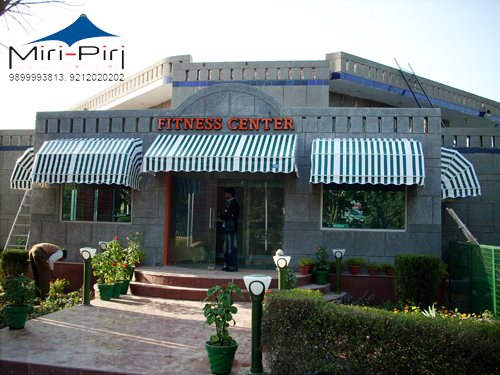 awnings manufacturers Ind