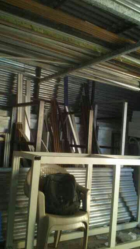 Leading Fabricators in Aluminium structural glazing - by Sri sai aluminium Works, Hyderabad