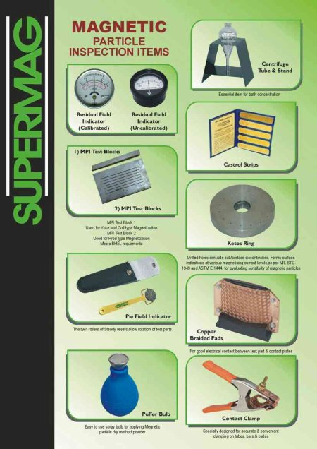 Suppliers of NDT SYSTEMS hyderabad
