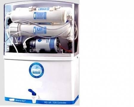 WATER FILTER MACHINE  - by NB India Security Systems, Mumbai Suburban