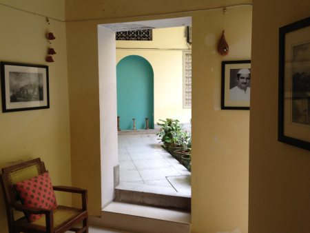 Best place to stay near ghats in Varanasi, Grannys Inn is safe to stay for foreign travellers, single woman traveller and family guests.  Run with love and passion by the two grannies , Grannys Inn is now the most loved brand in Banaras.  www.grannysinn.in Clean rooms, modern bathrooms and good food are the benefits of Grannys Inn