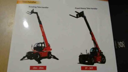 Tele-Handler dealers in Hyderabad. Tele-Handler suppliers in Hyderabad.  We are the leading broad-line supplier of industrial, construction and commercial supplies. We are also dealing with products like personal protective equipments, Mate - by Javvaji Engineers, Hyderabad