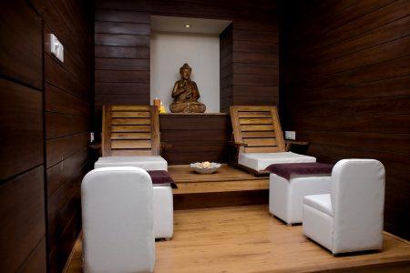 Interior For Spa - by MILAN INTERIORS, Bangalore