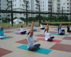 yoga is useful in benefiting all aspects of your life by making you physically healthy with the various poses and mentally fit with the different breathing exercises.Practicing yoga can be a great exercise as it provides many physical healt - by Happy Life Services, Hyderabad