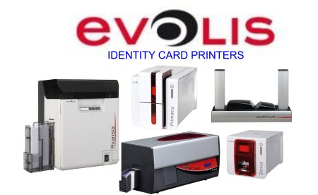 Evolis Card printers Solutions & Services  The Evolis card printers are extremely fast, powerful and efficient. Using advanced encoding technologies, these desktop printers are the best solution for issuing personalized cards, from the most - by Mc-Fidel ID & Safety Technocrats Limited, Lagos
