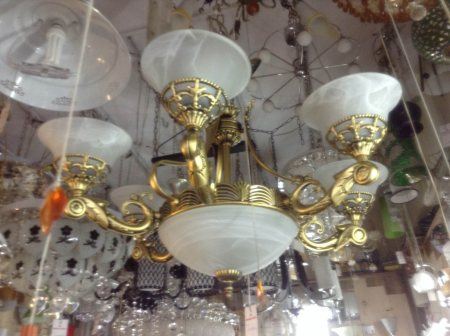 Decorative roof fitting lights dealers in chennai  - by Apoorva lamps, Chennai