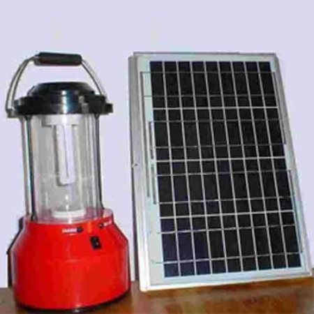 we are engaged in manufacturing and supplying Solar Lantern in Hyderabad. These lanterns function utilizing solar energy.  - by Radiant Energy, Secunderabad