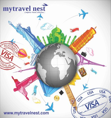 Whatever your needs, the team of travel specialists at MyTravel Nest offer a fantastic range of international holidays and domestic holiday components to suit every traveller; from hotels, villas, apartments, bed and breakfasts to hostels,  - by My Travel Nest, Mysore