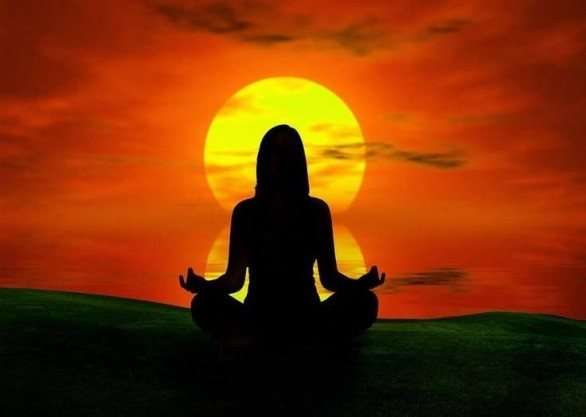 Yoga everywhere / anytime - by YogisDen | Yoga Training Institute in Greater Noida Mob : 9871470881, Noida