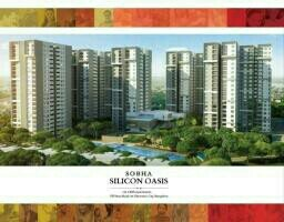 Properties in Bangalore. Get the latest updates . Call us now. - by Sobha Properties, Bangalore