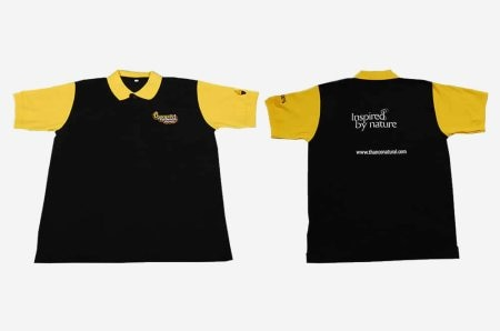 High Quality Customize Corporate Tshirts Available @ Nominal Cost..Call Us For Best Quotation.Best Price Guaranteed.. - by Tirupur Knitwears Exports P Ltd, Coimbatore