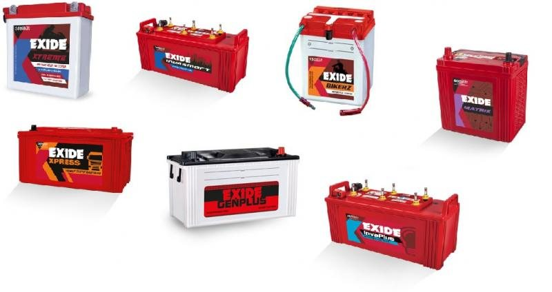 We deal with all kind Exide batteries and inverters, whether its for Manufacturing companies, Commercial, Automobile or Home Purpose please get in touch with us for a better sale and service.  - by Exide Power Centre, Hyderabad