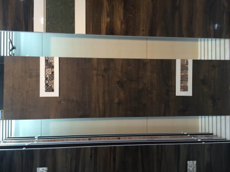 New designs of laminate with glass highlighter  - by Cygnet, Hyderabad