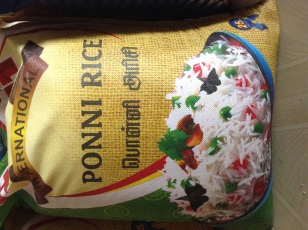 We are the best Basmathi Rice manufacturers in chennai