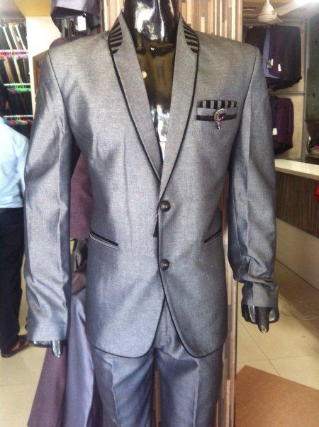 The Best Groom Suit - by Julie Tailors,