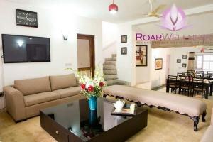 Best Rehabilitation centre in delhi- Roar Wellness is a leading de-addiction center with highly skilled and professional team for rehabilitation.
