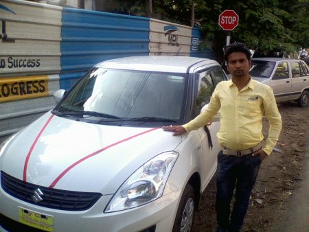 24 Hour's Taxi Available. 100% Customer satisfaction from 2008 - by Quick Taxi Services, Bhopal