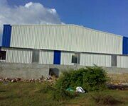 We are the leading industrial roofing contractors in chennai