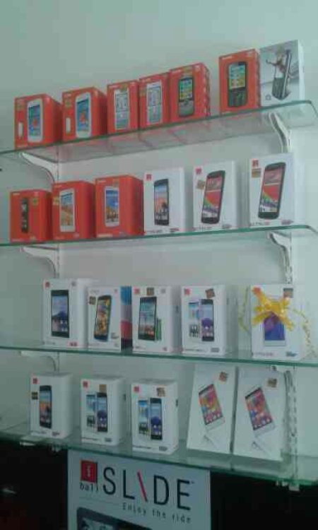 We have best offer in all mobile phones - by Mobile Paradise, Ahmedabad