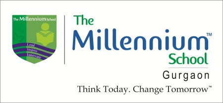 """ The Millennium School, Gurgaon ""  Admission Open In The Millennium Schools, Subhas Chowk, Gurgaon.  For Admission Process and information http://www.themillenniumschools.com/tmsgurgaon/content/admission-procedure - by The Millennium School 