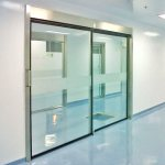 Automatic Sensor door manufactures - by Sly Enterprises, Chennai