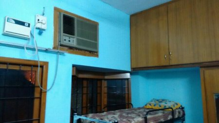 We have a/c& non a/c with wifi - by Orchid Ladies Hostel, Chennai