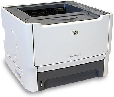 LJ-P2015 Printer - by Speed Printer Solutions, Surat