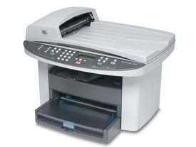 LJ 3055 - by Speed Printer Solutions, Surat