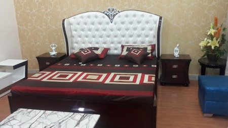 Huge variety of Morden Bed's at our Display  Plan your visit....  - by Guru Nanak Furniture Mart, Delhi