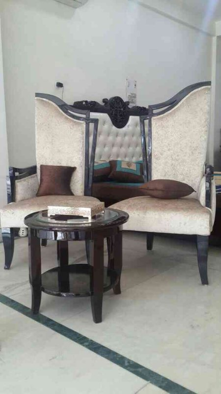 15+ Bedroom cum lobby Chairs Added in Display...  Plan your visit  - by Guru Nanak Furniture Mart, Delhi