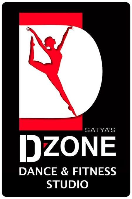 Brand Name - by Satya's Dzone Dance & Fitness Studio, Hyderabad