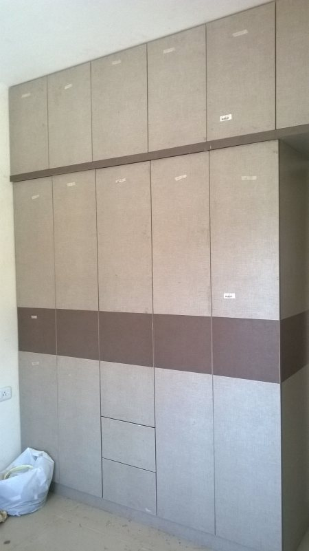 Wardrobe - by D.S Interiors Decorators, Bangalore