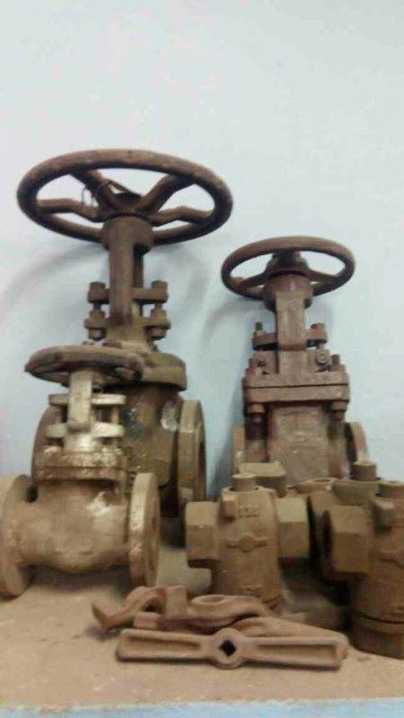 Industrial Valves In chennai - by CE VALVES, Kanchipuram